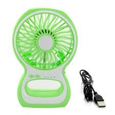 fan umbrella. enhanced small fan cooling mini usb 3 speeds rechargeable portable desk handheld umbrella with led light