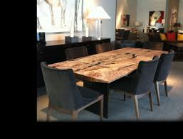 Solid Wood Dining Table Vancouver Bc