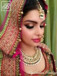 indian bridal makeup 2017 2018 wedding hair styles