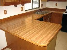 how to paint over laminate countertop refinishing