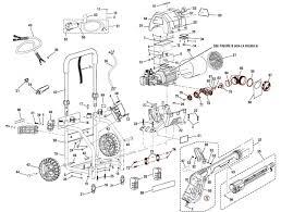 Honda Gx120 Parts Diagram