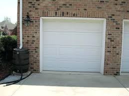 single car garage door modern single car garage door design for great garage single car garage single car garage door