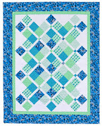 The great escape: quilt retreats - Stitch This! The Martingale Blog & 'Crosses the Line' quilt from 'Take Five' Adamdwight.com