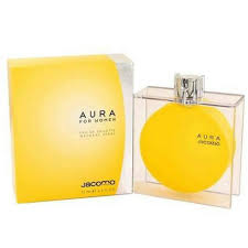 <b>Jacomo Aura For</b> Women By Jacomo-edt-75 Ml-made In France ...