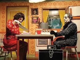 vegard vinge ida muller - Google-søgning   Theatre arts, Painting, Art