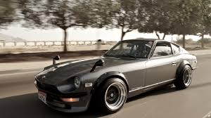 Top 7 Nissan Models Cars of All Time. History of Nissan Cars ...