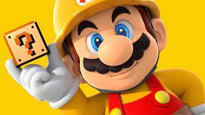 Super Mario Maker Wallpaper Tool Is ...