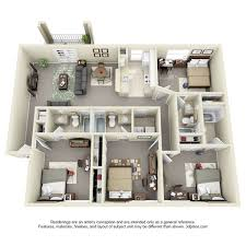 4 Bedroom Apartments In Maryland Plans Interesting Ideas