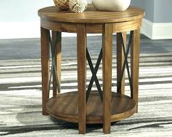 large white round accent table tables target end kitchen surprising roun