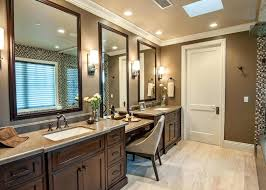 double sink vanity with makeup table. double sink vanity mirror amlvideo com. table bathroom loisherr us with makeup a