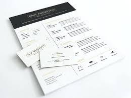 Unique Resumes Templates Creative Free Printable Resume Templates ...