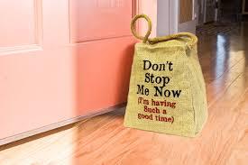 Jute Door Stops