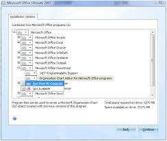 Microsoft Office Org Chart 57 Prototypical Microsoft Organizational Chart Software