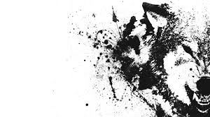 Abstract Wolf Wallpaper 1080P (Page 1 ...