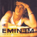 The Marshall Mathers LP [Import Bonus CD]