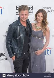 ryan tedder and wife.  And Singer Ryan Tedder Of One Republic L And Wife Genevieve Attend The  2014 Intended And Wife S
