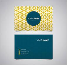Name Card Template Free Under Fontanacountryinn Com