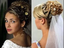 Wedding Bridal Hairstyle usa short hairstyles for bridal 8809 by stevesalt.us
