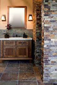 Small Picture Best 20 Slate tile bathrooms ideas on Pinterest Tile floor