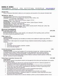 Cad Administrator Sample Resume