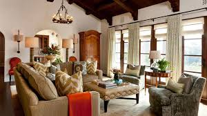 santa barbara eclectic townhouse andalusian style montecito residence