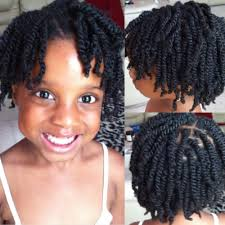 Twist Hairstyles For Boys Two Strand Twists Kids Natural Hair Style Natural Kids Twists