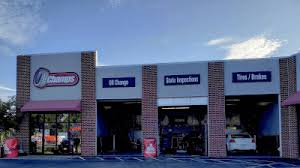 What is the kfc champs website? Champs Performance Plus Automotive Service And Maintenance In Creedmoor Nc