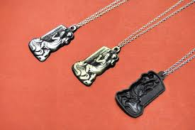 Oirginal <b>New Holy Father</b> and Holy Son Pendant Necklace For ...