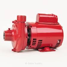 bell gossett 168021 series 1535 1 3 hp cast iron centrifugal pump