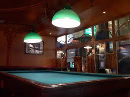 billiard room lighting. Billiard Room Lighting Bistro Lights Game Pool Bar Billiards HDR Wallpaper - 1024x768