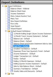 What Is A Cash Flow Report Statement Of Cash Flow Tips For Management Reporter Crestwood