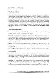 dr babasaheb ambedkar technological university dbatu lonere ssr report