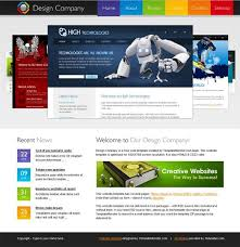 Html5 Website Templates Fascinating Copyright Free Website Templates 28 Best 28 Of The Best Premium Free