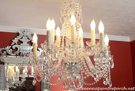 chandelier with candles candle sleeves canada antique non electric vintage candlesticks