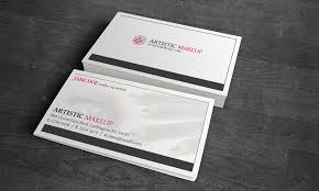 makeup business cards designs cosmetic make up business card template free download bc00003