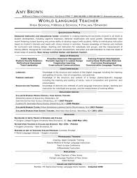 Special Educationme Buzzwords Assistant Template Cover Letter