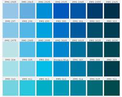 Pantone Color Blue Chart Pantone Color Chart Ensures Accuracy Custompins Inc In