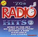 70's Radio Hits, Vol. 2