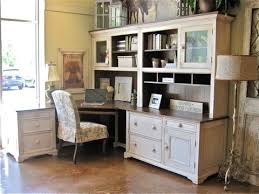 country home office. home office traditional with corner desk hutch country d