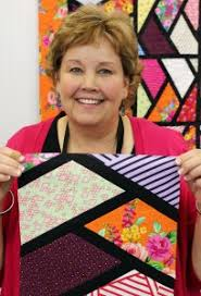 Missouri Star Quilt Co | The Marcus Fabrics Blog & Our MOSTLY MANOR 10″ square packs are featured in today's brand new quilting  tutorial from Jenny Doan at Missouri Star Quilt Company! Adamdwight.com