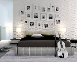 Wall Panelling Living Room Bed Wall Panel