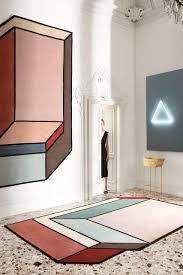 Das Sind Die 10 Schönsten Designer Teppiche Deco Home