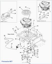 18 craftsman 5hp lawn mower wiring schematic sears lawn tractor