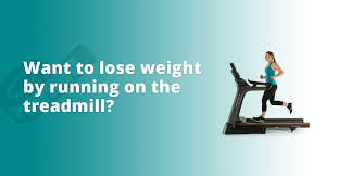 want to lose weight by running on the treadmill horizon treadmill
