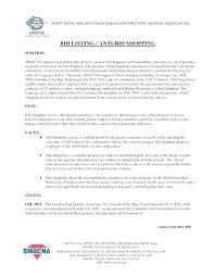 Bid Proposal Enchanting How To Bid Masonry Jobs Printable Business Proposal Template Sample
