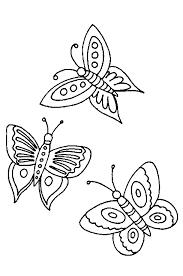 Kleurplaten Lente