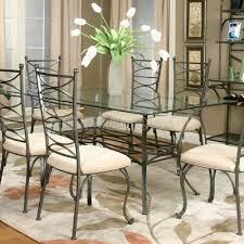 glass rectangular dining table set. popular of rectangular glass dining table set wildwoodsta n