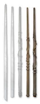 picture of make an awesome harry potter wand from a sheet of paper and glue