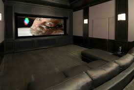new home theater ideas