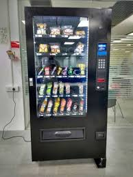 Beverage Vending Machine Supplier In Malaysia New Vending Machine Snack Vending Machine OEM Manufacturer From Kochi